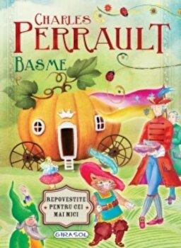 Basme de Charles Perrault/***