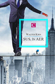 Sus, in aer/Walter Kirn imagine elefant 2021