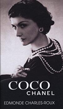 Coperta Carte Coco Chanel