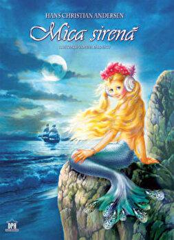 Mica Sirena/Hans Christian Andersen