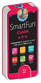 Smart Fun - clasa a II-a/***