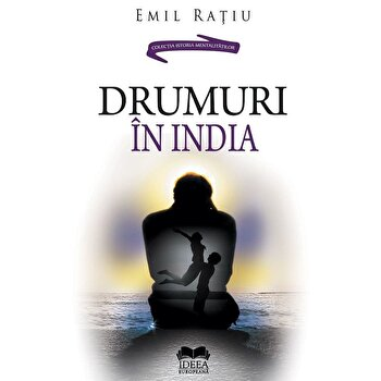 Drumuri in India/Emil Ratiu imagine elefant 2021