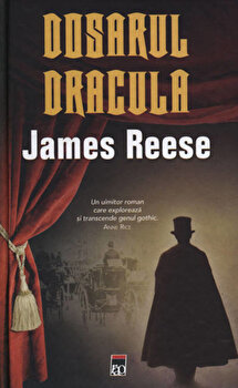 Dosarul Dracula/James Reese