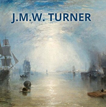 J.M.W. Turner/William Turner imagine elefant.ro 2021-2022