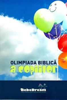 Olimpiada biblica a copiilor/*** poza cate