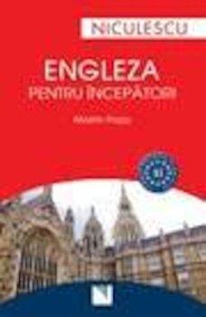 Engleza pentru incepatori/Maxim Popp imagine elefant.ro 2021-2022
