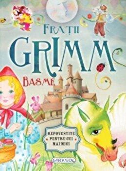 Basme de Fratii Grimm/*** imagine