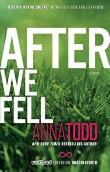 After We Fell, Paperback/Anna Todd poza cate