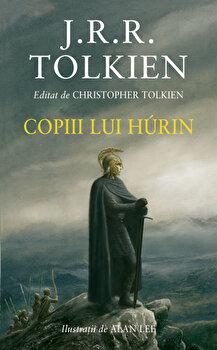Copiii lui Hurin/J.R.R. Tolkien