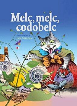 Melc, melc, codobelc/*** imagine