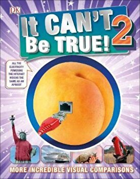 It Can't Be True 2!, Hardcover/DK poza cate