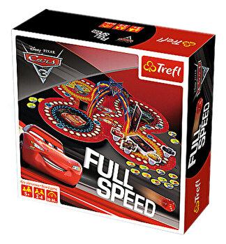 Joc Cars 3 - Full speed
