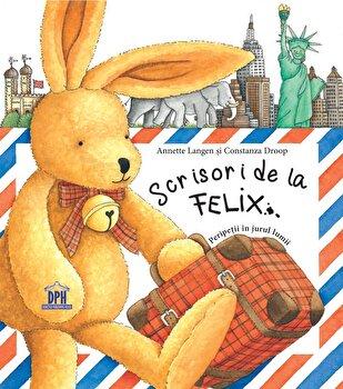 Scrisori De La Felix/Annette Langen