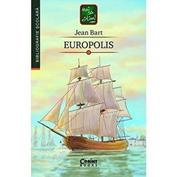 Europolis/Jean Bart