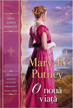 O noua viata/Mary Jo Putney