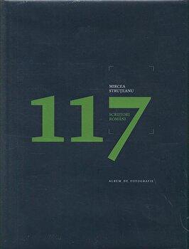 Imagine 117 Scriitori Romani - Album De Fotografie - mircea Struteanu