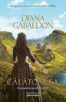 Outlander, Calatoarea, Vol. 1/Diana Gabaldon