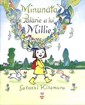 Minunata palarie a lui Millie/Satoshi Kitamura