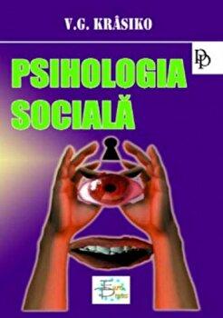 Psihologia sociala/V.G. Krasiko imagine