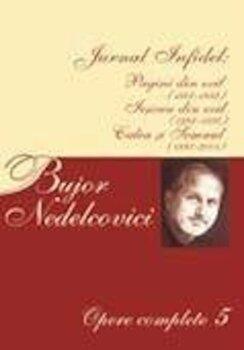 Opere complete Vol. V/Bujor Nedelcovici imagine