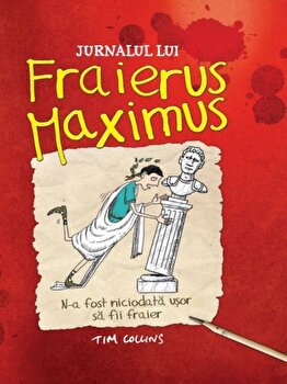 Jurnalul lui Fraierus Maximus/Tom Collins