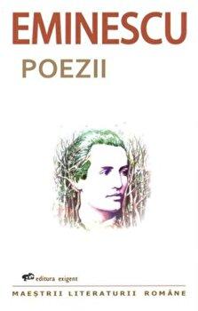 Poezii/Mihai Eminescu imagine