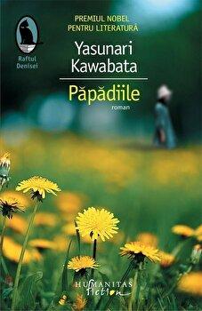 Papadiile/Yasunari Kawabata imagine
