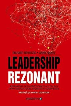Leadership rezonant/*** imagine elefant.ro