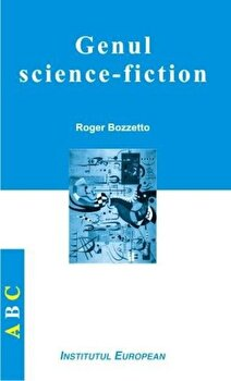 Genul science fiction/Bozzetto Roger imagine elefant.ro 2021-2022