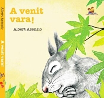A venit vara!/Albert Asensio