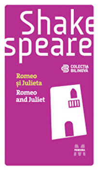 Romeo si Julieta / Romeo and Juliet/William Shakespeare imagine elefant 2021