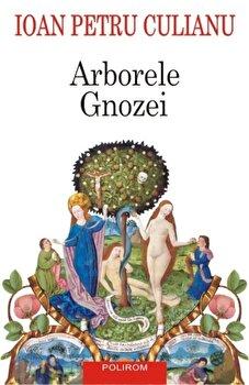 Arborele Gnozei/Ioan Petru Culianu imagine elefant.ro 2021-2022