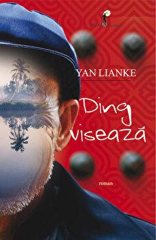 Ding viseaza/Yan Lianke imagine elefant 2021
