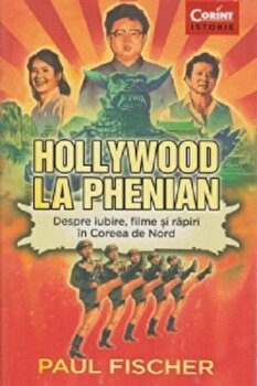 Hollywood la Phenian/Paul Fischer imagine elefant 2021