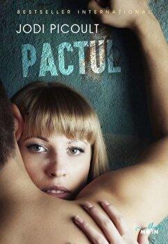 Imagine Pactul - jodi Picoult