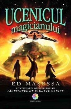 Ucenicul magicianului/Ed Masessa
