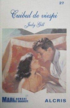Cuibul de viespi, 27/Judy Gill
