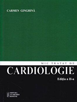 Cardiologie/Carmen Ginghina imagine