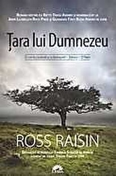 Tara lui Dumnezeu/Ross Raisin imagine elefant 2021