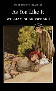 As You Like it/William Shakespeare poza cate