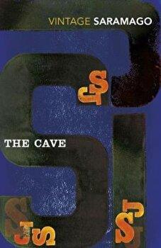 Cave, Paperback/Jose Saramago imagine
