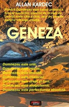 Geneza/Allan Kardec