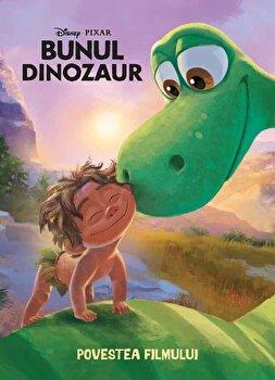 Bunul dinozaur. Povestea filmului/***