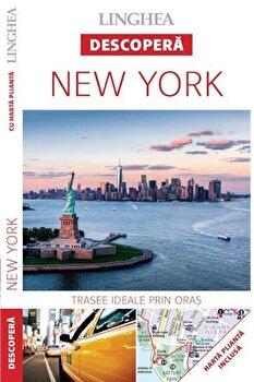 Descopera New York, Ed. I/*** imagine elefant.ro 2021-2022