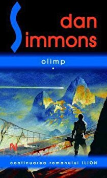 Olimp, 2 volume/Dan Simmons