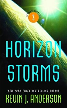 Horizon Storms, Paperback/Kevin J. Anderson imagine