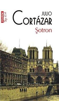 Sotron. (Top 10+)/Julio Cortazar imagine