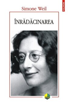 Inradacinarea-Simone Weill imagine