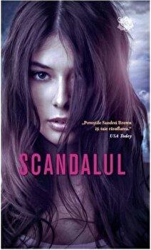 Scandalul/Sandra Brown