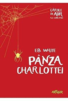 Panza Charlottei/E. B. White